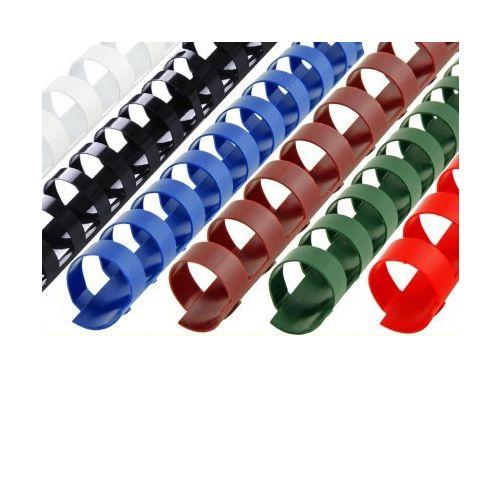 Clearance Plastic Binding Comb Sale (Price per Box) Image 1