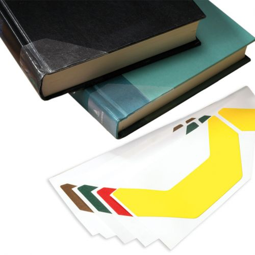 Tyvek Cloth Wings | Book Protection Spine Cloth
