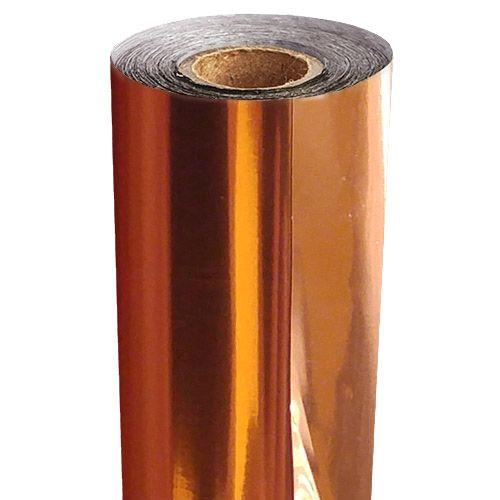 Copper Metallic Laminating Toner Foil #COP-30