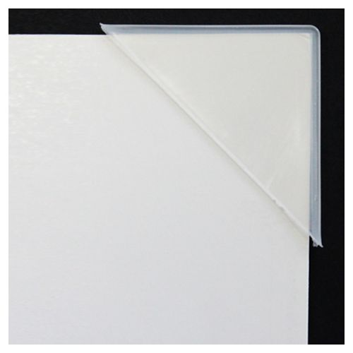 "Foam Board Corner Protectors [1/2"" Thick Boards]"