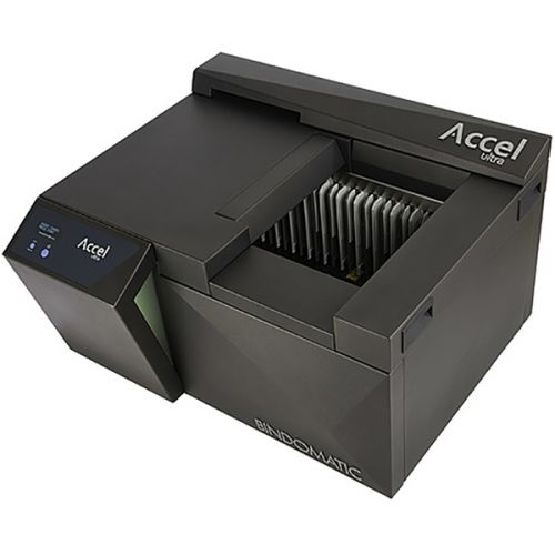 Coverbind Accel Ultra Thermal Binding Machine Image 1
