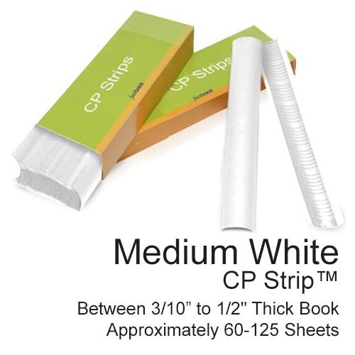 Medium Fastback CP Strip