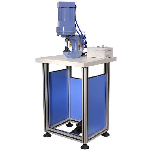 ClipsShop CSPIC-2 Pneumatic Grommet Press (Discontinued)