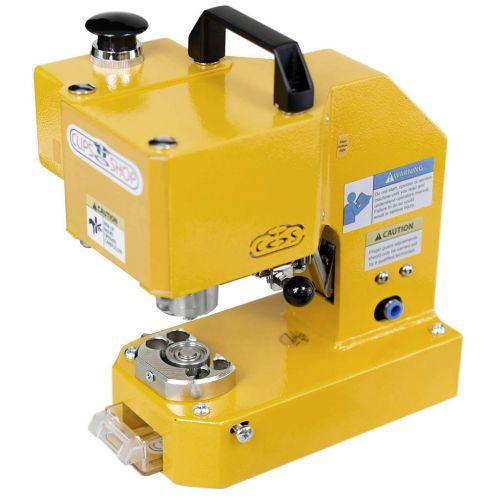 ClipsShop CSTIDY-41 Pheumatic Grommet Press