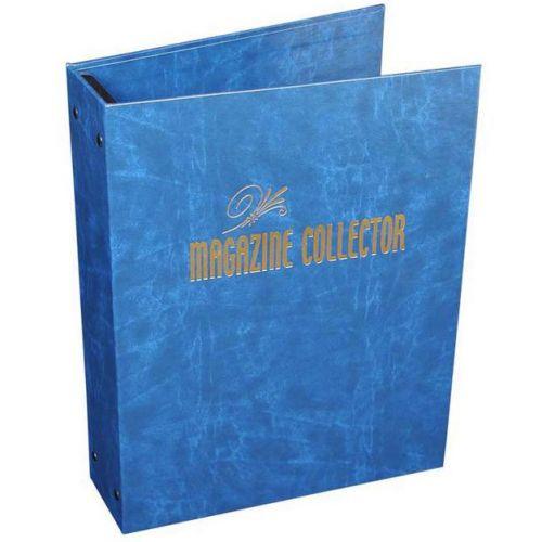 Custom Magazine Binders from BINDING101
