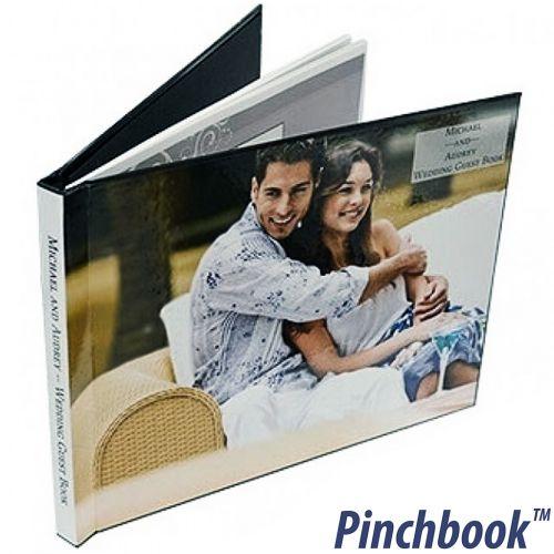 Buy Custom Pinchbook™ Photobook Covers + Tools Online | Binding101