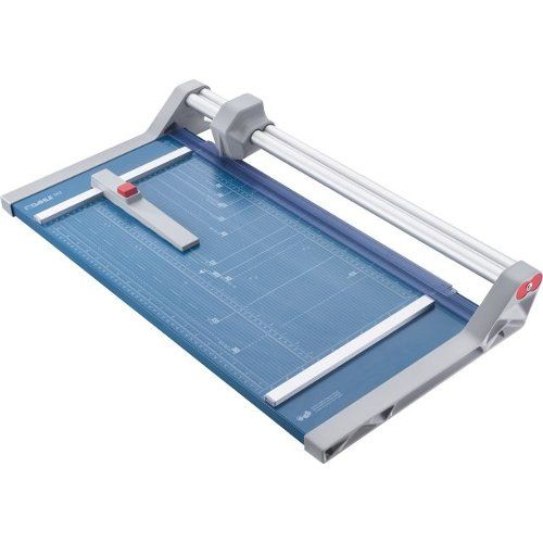 """Dahle 552 20"""" Professional Rotary Trimmer Image 1"""