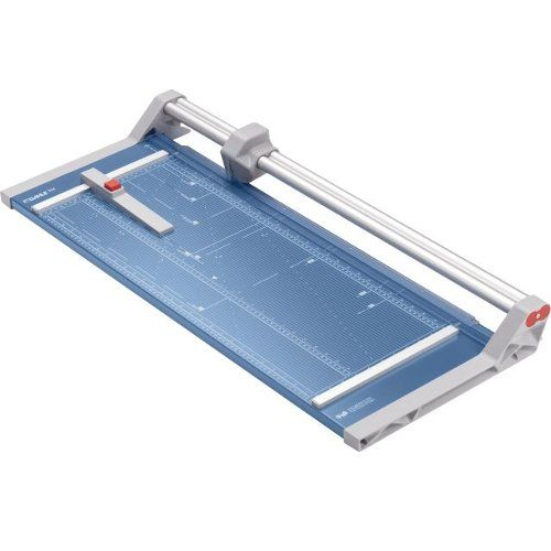 """Dahle 554 28"""" Professional Rotary Trimmer Image 1"""