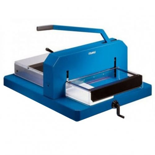 Dahle 846 Professional Stack Paper Cutter