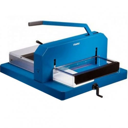 Dahle 848 Professional Stack Paper Cutter