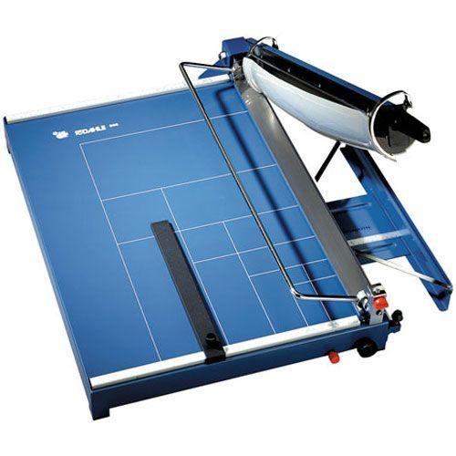 Dahle 569 Premium Heavy Duty Guillotine Paper Cutter