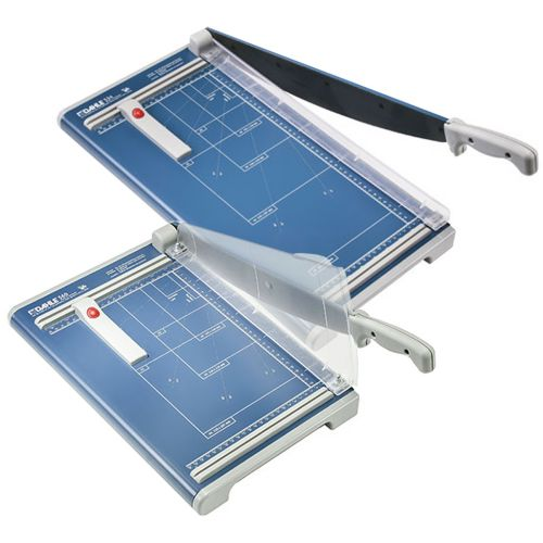 Dahle Professional Guillotine Cutters