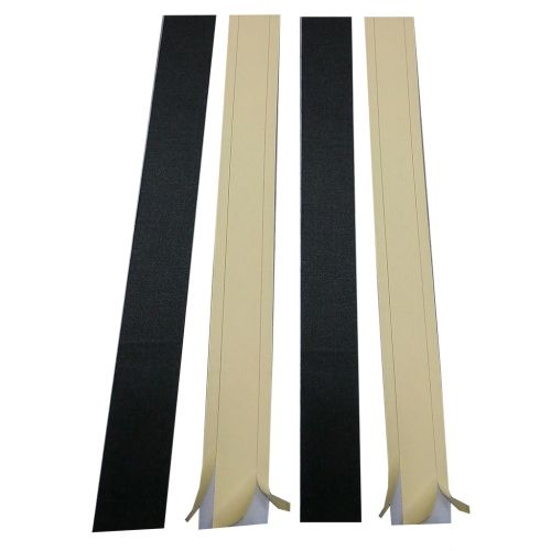 "Tape Binding Spine Strips for DB-290 [1 ¹/₅"" W x 11"" H, Black]"