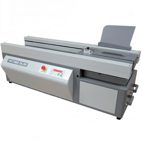 Stand for Duplo DB-290 Perfect Binding Machine by Duplo USA