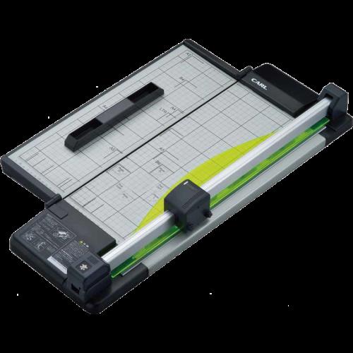 Carl DC-F5300 17 Inch Paper Cutter
