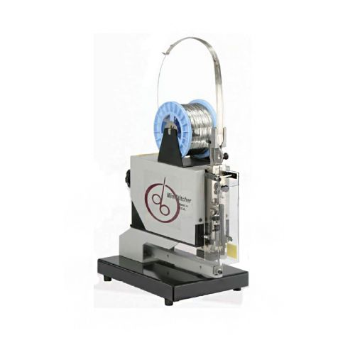 DeLuxe IMS-A25 MiniStitcher