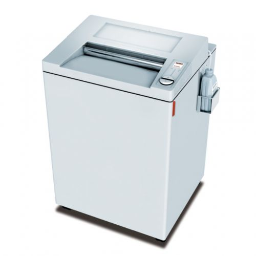 MBM Destroyit® 4002SC Strip Cut Paper Shredder
