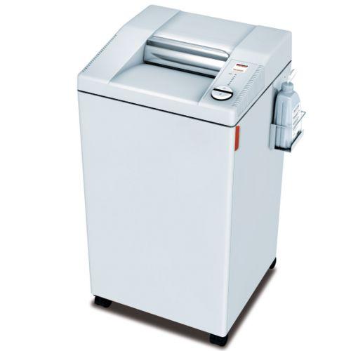 Destroyit® 2604 Strip Cut Office Shredder