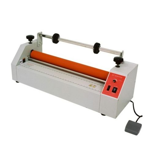 "Drytac Jet Mounter 26"" Pressure Sensitive Wide Format Laminators Image 1"