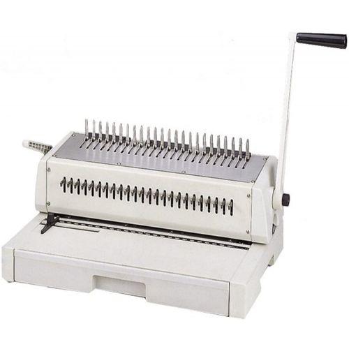 Tamerica DuraBind TCC 242 Comb Binding Machine