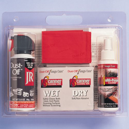 Dust Off® Image Care Kit - GraphicSupplies101