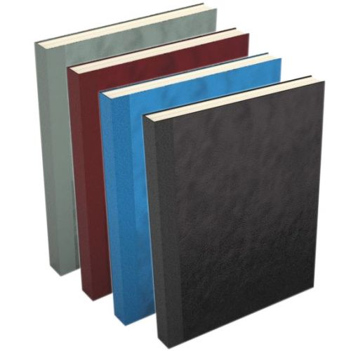 Easyback Hardcovers from Powis Parker Fastback