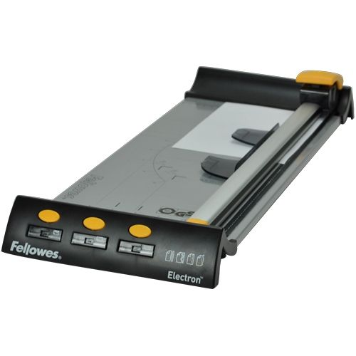 """Fellowes Electron 180 18"""" Rotary Paper Trimmer - 5410502 Image 1"""