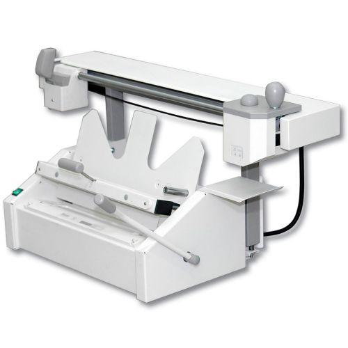 Fastbind Elite XT Hot Melt Perfect Binding Machine