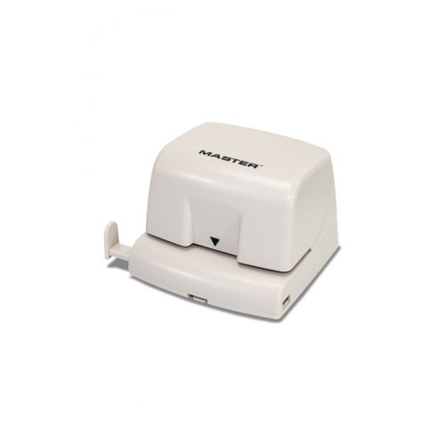 Martin Yale EP210 Electric Hole Punch for 2-Holes and 12 Sheet Capacity