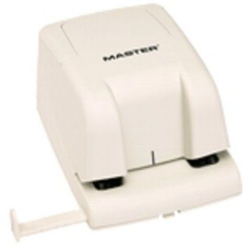 Martin Yale Master EP210 Electric 2 Hole Punch - Buy101