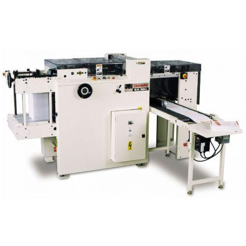 James Burn EX380 High Speed Automatic Punching Machine - Buy101