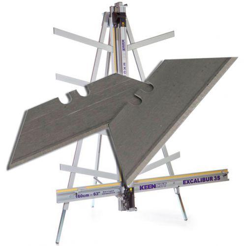 Keencut Excalibur 3S Vertical Cutter Blades