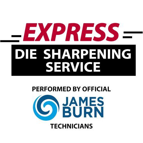 James Burn Express Die Sharpening Service