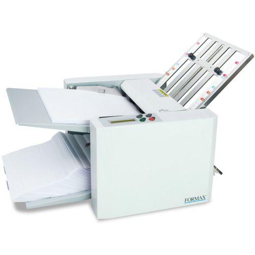 Formax FD 300 Desktop Automatic Paper Folder