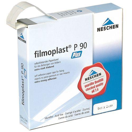 Buy Filmoplast P-90 Plus Document Repair Tape Online