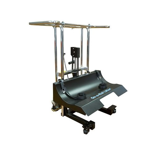 On-A-Roll Lifter - Low Profile Model Image 1