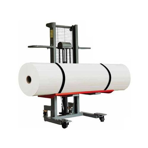 On-A-Roll Lifter - Jumbo Image 1