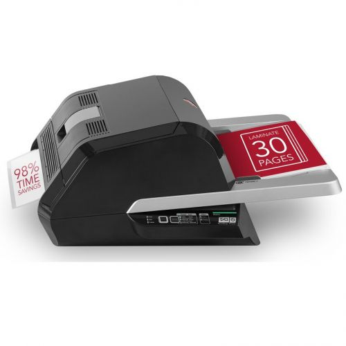 GBC Foton 30 Automatic Pouch-Free Laminating Machine