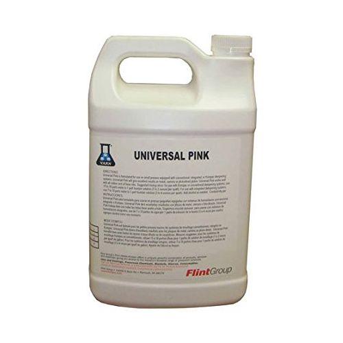 Varn Universal Pink Fountain Solution [1 Gallon]
