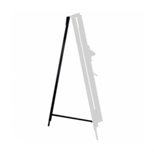 """Free Standing Kit for 82"""" SteelTrak Vertical Cutter Item#04FMSTEELT78FS"""