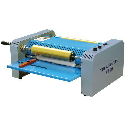 Therm-O-Type Model FT-10 Foil Fuser