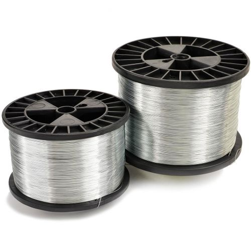 Galvanized Stitching Wire Spool - Buy101