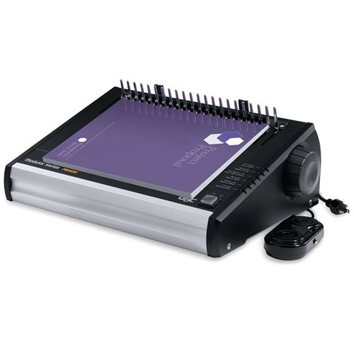GBC PB2600 Electric Comb Binding Machine Image 1