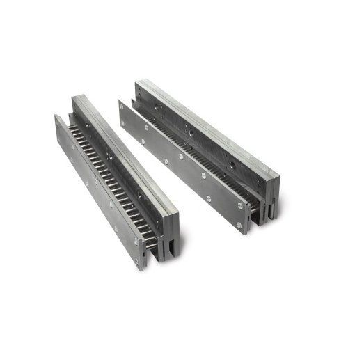 2:1 WireBind Square Hole Die for GBC USP 13 Punch Image 1