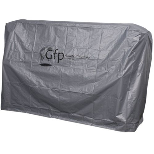 Dust Cover for 563TH-4RS Roll Laminating Machine