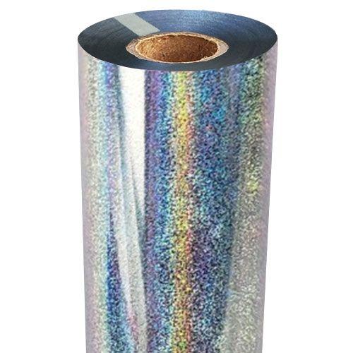 Glitter Foil Fusing Rolls Image 1