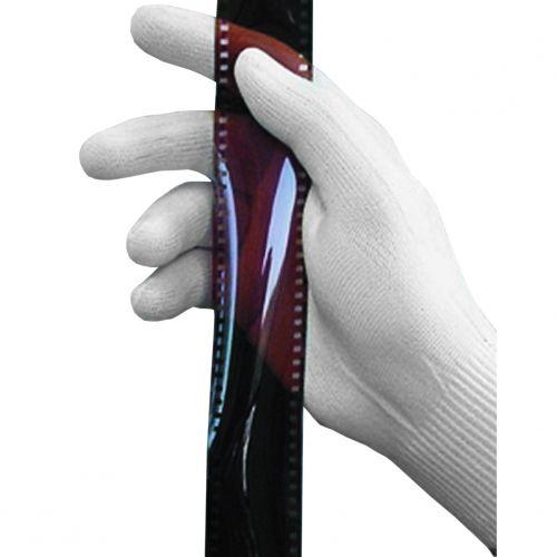 Polygenex™ All Day Nylon Lab Gloves [One Size] (5 Pairs)
