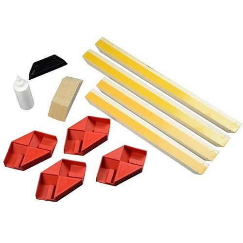 GOframe 1500 Pro Accessories and Supplies for Canvas Stretcer Making Kits