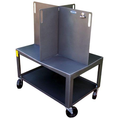 Challenge Storage Handy-Cart - Buy101