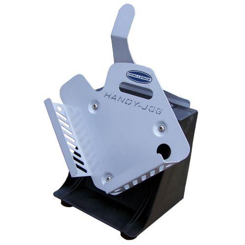 Handy-Jog Standard-Tray Paper Jogger